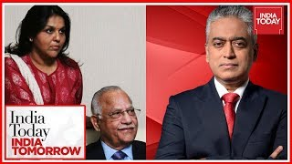 Rajdeep In Conversation With Dr Pratap Reddy & Daughter Sangeetha Reddy | India Today India Tomorrow