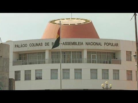 Guinée-bissau, Démission du gouvernement