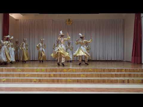 Танцевальная студия 'SunRise' - 'Хорезм'