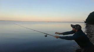 КАК ДЕРЕВЕНСКИЕ ЛОВЯТ РЫБУ. Рыбалка на реке Волга