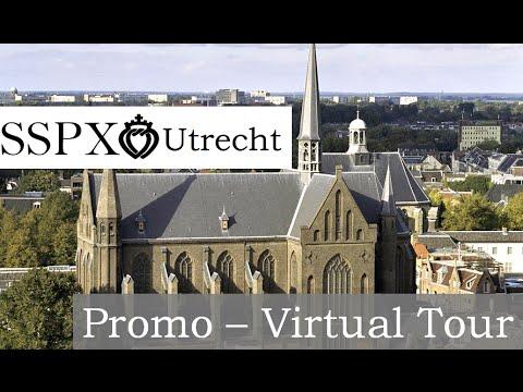 SSPX St  Willibrord's Church - Utrecht