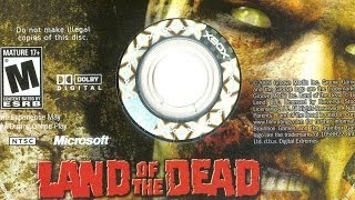 CGR Undertow - LAND OF THE DEAD: ROAD TO FIDDLER