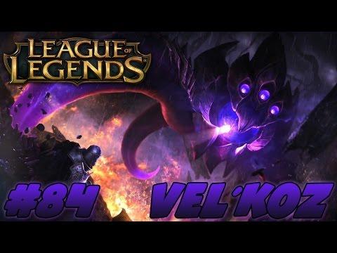 League of Legends Rankeds #84