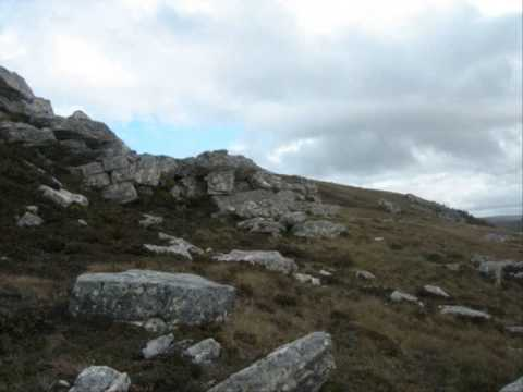 Crags Of Tumbledown.wmv