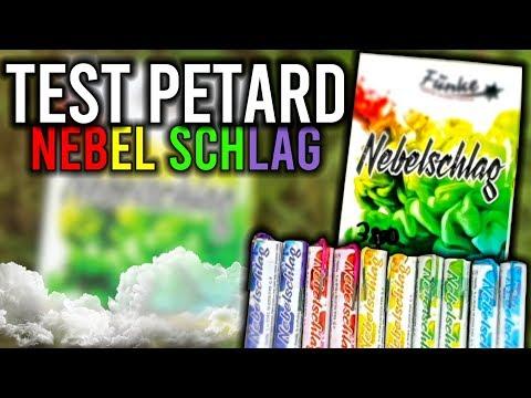 """Mega Petardy Nebelschlag FP5-SM """"FUNKE"""""""