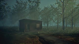Desolate Roads - Walkthrough (Psychological Horror Game)