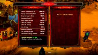 diablo 3 ultimate evil edition 2 1 demon hunter marauder set guide