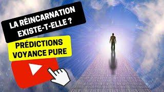 Voyance 213 | La Réincarnation existe-t-elle ? | Bruno Voyant Médium Vie Mort Dieu Evolution Âme