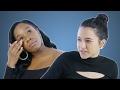 Best Friends Get Brutally Honest about Race | Iris