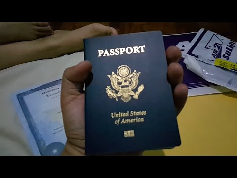 Philippines Vlog #175 | Blair Is Officially A US Citizen!