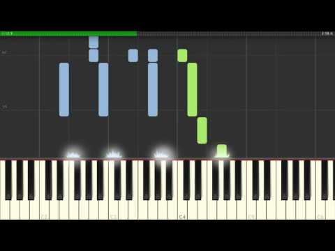 Calvin Harris - Prayers Up - Piano Tutorial