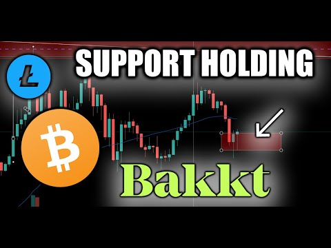 How will bakkt futures trading affect bitcoin price