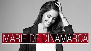 Así es Marie de Dinamarca, la francesa que enamoró y devolvió la sonrisa al príncipe Joaquín