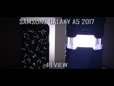 Full review Samsung Galaxy A5 (2017) Samsung Galaxy A5 price in India: INR 28990 Buy here: Samsung I.