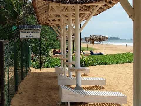 Thiranagama Beach Hotel - Hikkaduwa - Sri Lanka