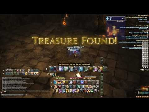 Palace of the Dead 91-100 - DRG Solo