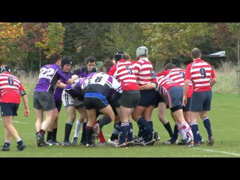 Belsize Park Rugby Union 2009