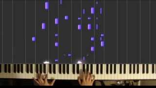 「Yahari Ore no Seishun」 ED - Hello Alone (piano solo) Thumbnail