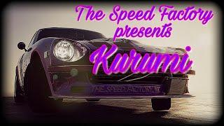 The Speed Factory presents: Kurumi (Ver. 1, The Crew 2 Cinematic)
