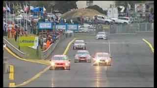 2007 Sandown 500 - End of Race