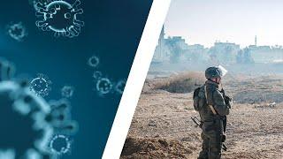 Возможная война с Турцией. Сирия сегодня. Смерти и заражения от коронавируса Китай. Новости 3 марта.