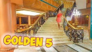 ЕГИПЕТ. ХУРГАДА. ВСЕ ВКЛЮЧЕНО. Golden Five 5* Paradise & Emerald - Отдых в Египте 2018