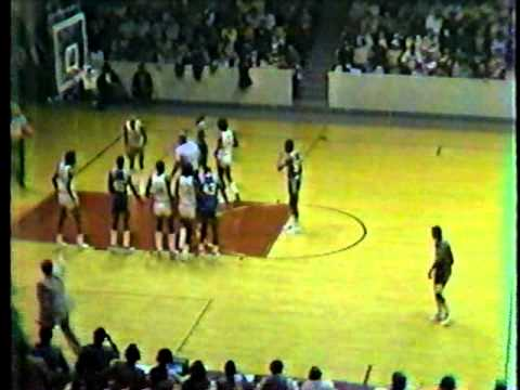Youngstown South vs. Warren Western Reserve 1982
