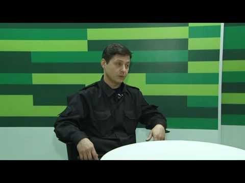 """""""Проффайл"""" Водій інкасатор (03.04.15)"""