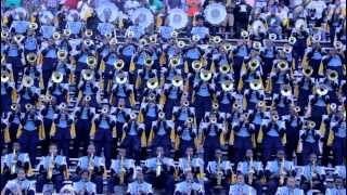"Southern University Human Jukebox Boombox Classic 2013 ""Better Believe It"""