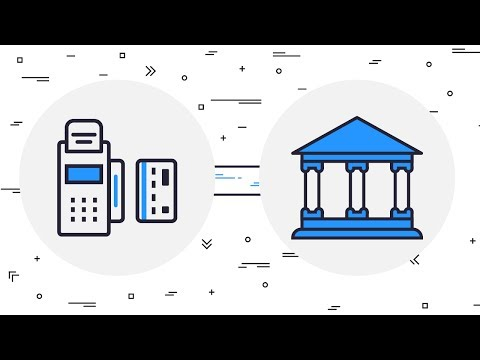 Payment Processing from Tidal Commerce