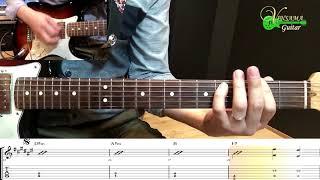 [질풍가도] 유정석(쾌걸 근육맨 2세 주제가) - 기타(연주, 악보, 기타 커버, Guitar Cover, 음악 듣기) : 빈사마 기타 나라