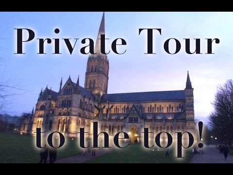 Salisbury Cathedral - Private Tour