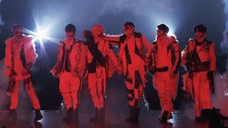 SixTONES「IN THE STORM」(「ジャニーズJr.祭り2018」単独LIVE in 横浜アリーナ)