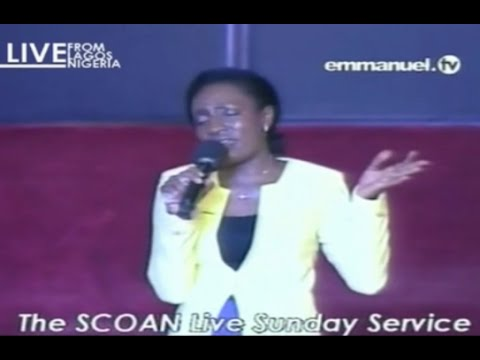 SCOAN 21/09/14: Praises & Worships With Emmanuel TV ... Emmanuel Tv