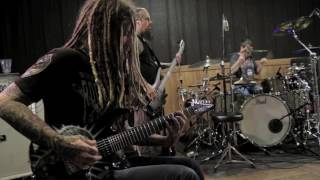 Korn - Making Of 'Die Yet Another Night' (AKA 'Colon Water')