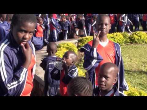Kenya Academy in Migori, Kenya Peace