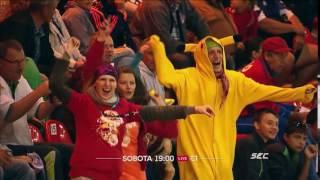 Finał Mistrzostw Europy na Żużlu w Rybniku (Speedway European Championships)