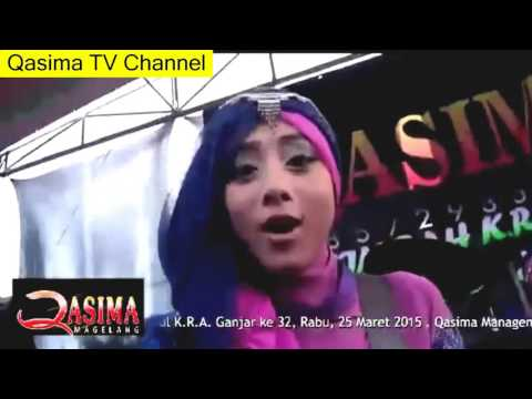Qasima - Gass Poll (Lagu Asli Qasima) _ Live Ngablak, Magelang - Qasima TV