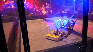 Robotronica 2017 Robowars Highlights