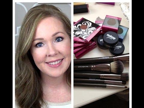 Makeup Geek Haul/Review thumbnail