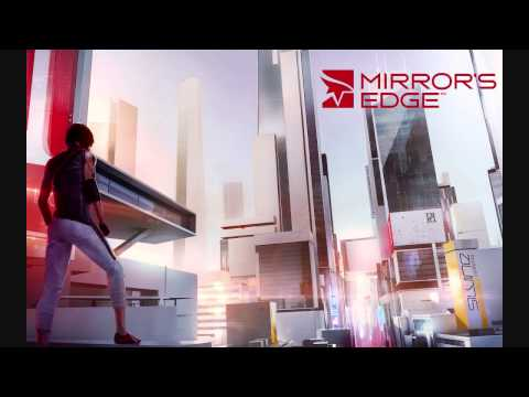 Mirror s edge 2 rooftop infiltration inspirational track 4