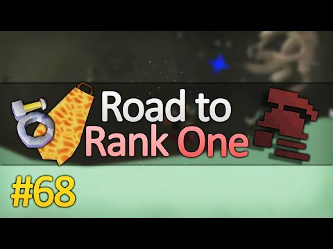 OSRS Hardcore Ironman #68 (Road to Rank 1) - PVM! (Dagannoth Rex + Zammy)