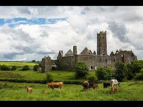 Ireland Adventure Travel