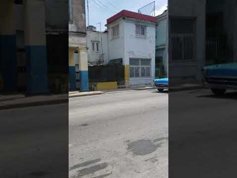 Lacret, Santos Suárez, Cuba 2018.