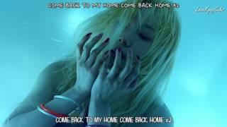 BTS - Come Back Home MV [English subs + Romanization + Hangul] HD