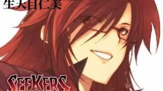 SEEKERS(シーカーズ)-陽だまりに眠る揺籃歌-竜胆霧子役の生天目仁美さ...
