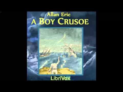A Boy Crusoe
