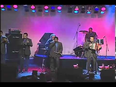 Aniceto Molina-El diario de un borracho (live)