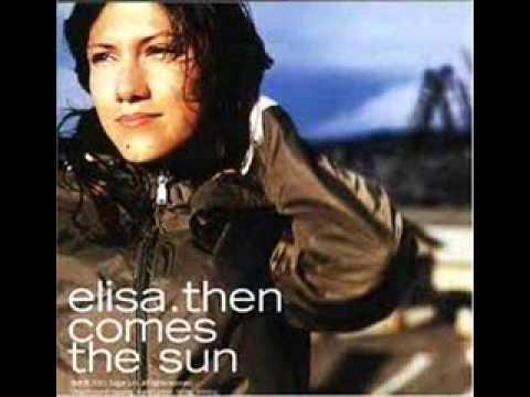 simplicity    elisa   then comes the sun