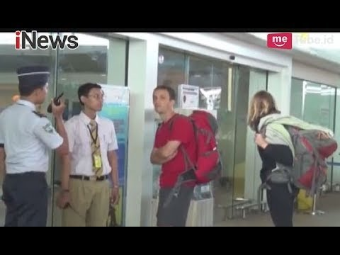 Ribuan Wisatawan Bali Kebingungan Karna Bandara Ngurah Rai Ditutup - Special Report 27/11